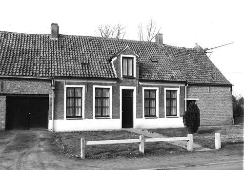 Sint-Gillis-Waas Beekstraat 8