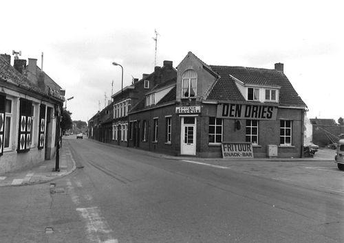 Sint-Gillis-Waas Dries 2