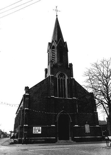 Sint-Gillis-Waas Klingedorp 2