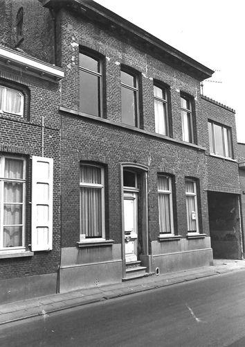 Sint-Gillis-Waas Potterstraat 4