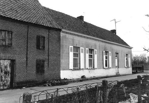 Sint-Gillis-Waas Potterstraat 97