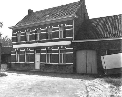 Sint-Gillis-Waas Potterstraat 21