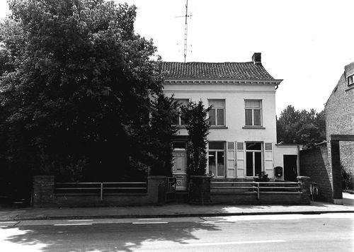Sint-Gillis-Waas Potterstraat 49