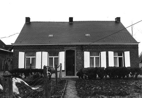 Sint-Gillis-Waas Shondstraat 6