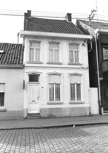 Sint-Gillis-Waas Sint-Gillisstraat 11