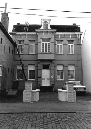 Sint-Gillis-Waas Sint-Gillisstraat 25