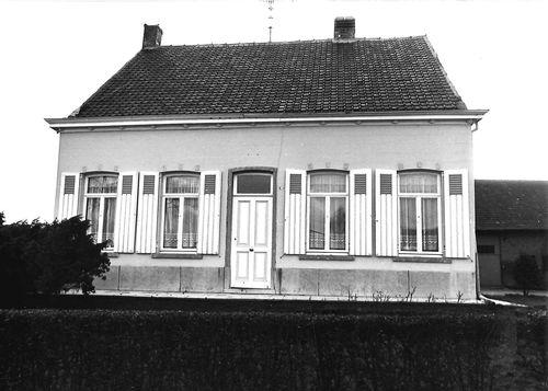 Sint-Gillis-Waas Wijnstraat 17