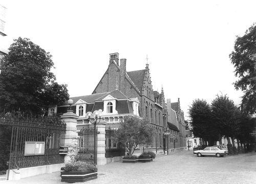 Moerbeke Lindenplaats 7A, 5-1