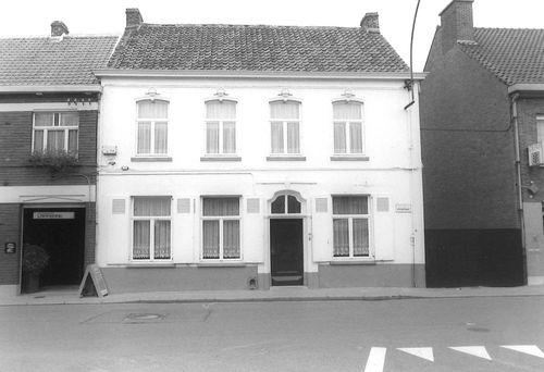 Moerbeke Opperstraat 25