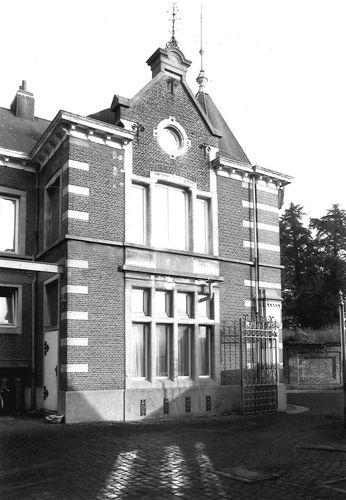 Moerbeke Plaisantstraat 2