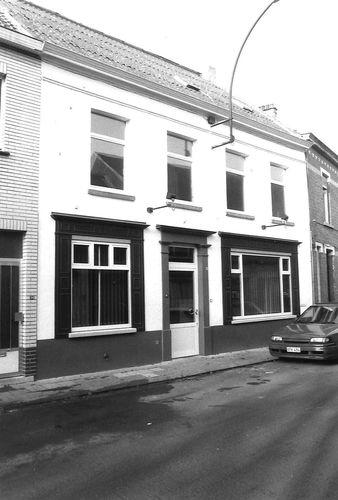 Moerbeke Plaisantstraat 32