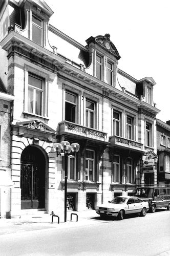Ronse Abeelstraat 26