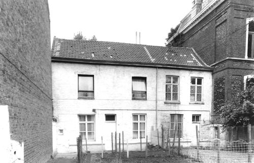 Ronse Alexandre-Louis Vanhovestraat 42-44