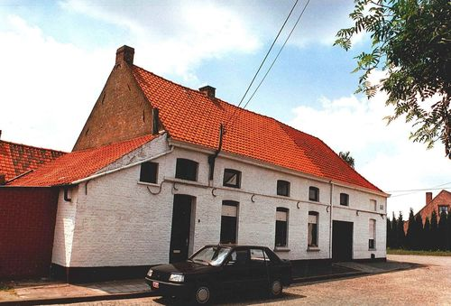 Ronse Deurnestraat 3, Stookstraat 315