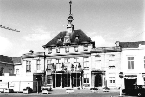 Ronse Grote Markt 12