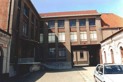 Ronse Jan Van Nassaustraat 20