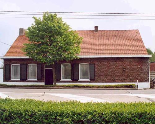 bruggestraat 161