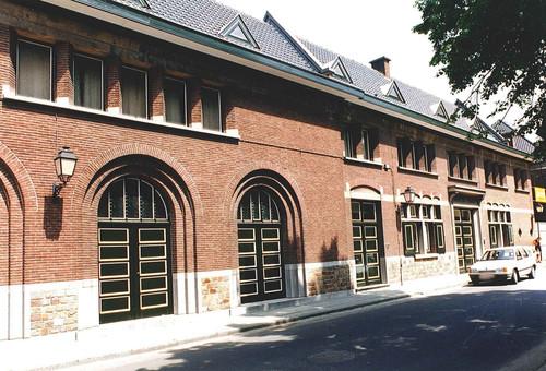Ronse Sint-Hermesstraat 5-6, Kruisstraat 57