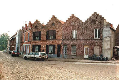 Ronse Molendam 30-35 en 36