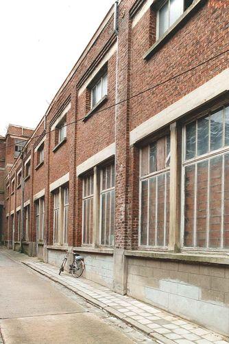Ronse Napoléon Annicqstraat 47-51