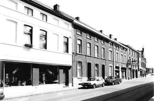 Ronse Ninovestraat 26-34
