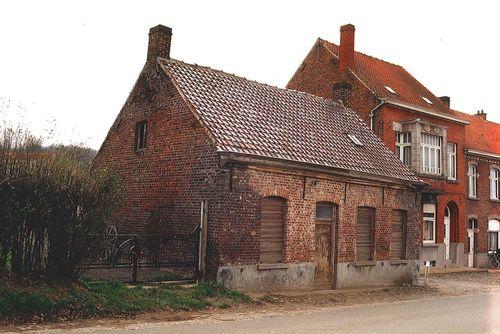 Ronse Ommegangstraat 107-105