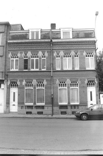Ronse Oswald Ponettestraat 38-40