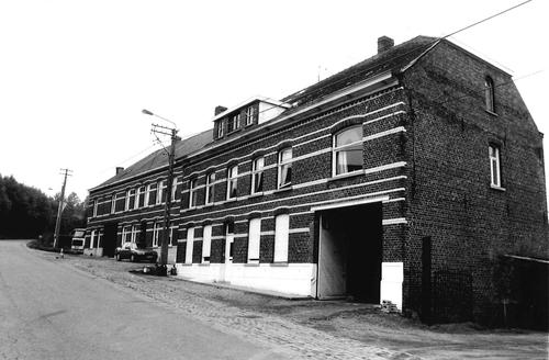 Ronse Savooistraat 193 en 195-197