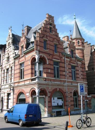 Antwerpen Transvaalstraat 75