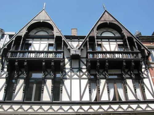 Antwerpen Transvaalstraat 59-61