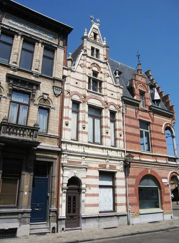 Antwerpen Transvaalstraat 73