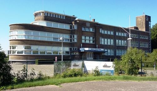 Hogere Zeevaartschool