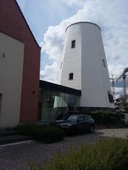 Windmolen Mosseveldemolen