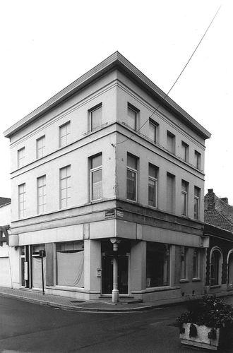 Ronse Wijnstraat 2