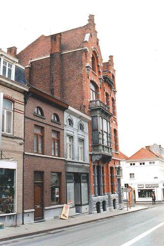 Ronse Wijnstraat 24-26-28