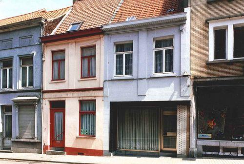 Ronse Wijnstraat 25-27