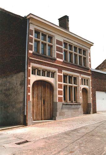 Ronse Fabriekstraat 2