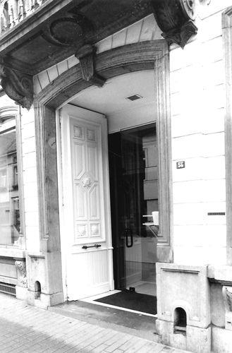 Ronse Wijnstraat 54