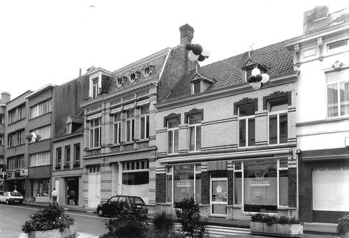 Ronse Wijnstraat 64-66