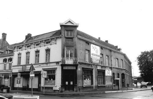Ronse Wijnstraat 68-70