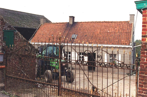 Ronse Wilgenstraat 56