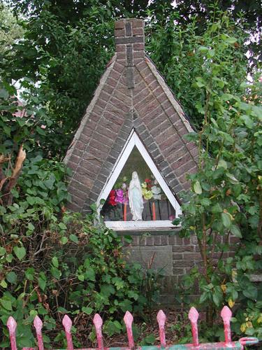 kwakkelstraat znr kapel bij nr 2