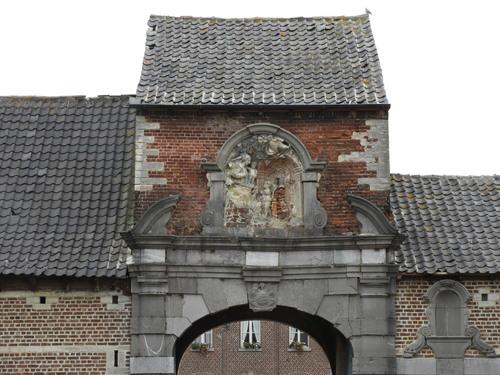 Cisterciënzerinnenabdij Maegdendaal
