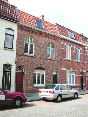 Brugge Brugse-Mettenstraat 28