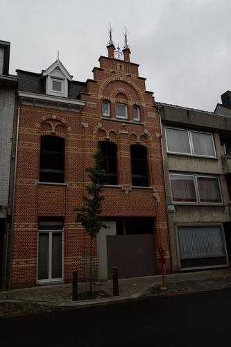 Temse August Wautersstraat 31A-D