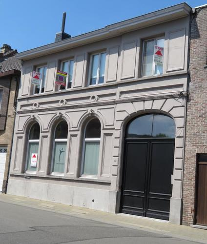 Temse Pastoor Boelstraat 9
