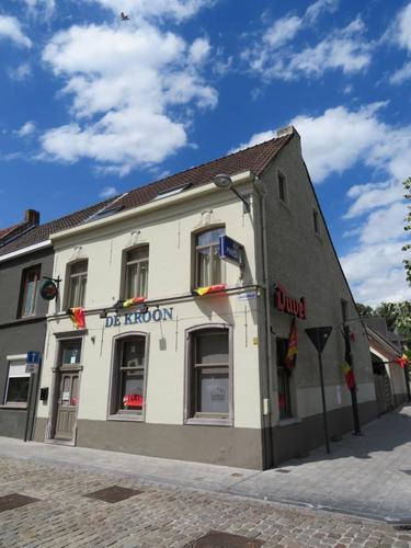 Temse Tielrode Gentstraat 2