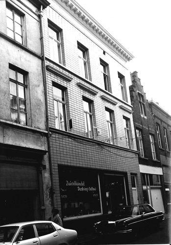 Gent Begijnengracht 9