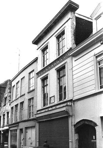 Gent Begijnengracht 85