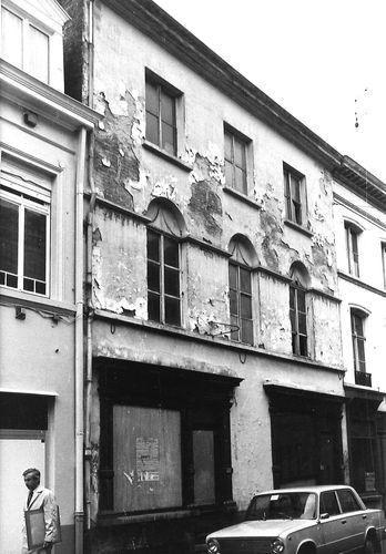 Gent Begijnengracht 89